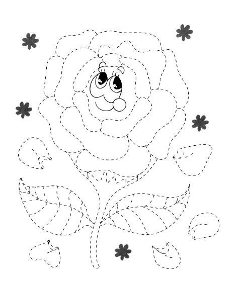 Картинки для печати детские раскраски